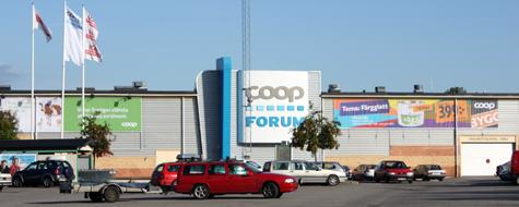 e center söderhamn